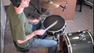 Drum Lesson - Moderat