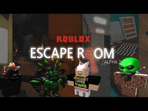 Escape Room Lava Laboratory