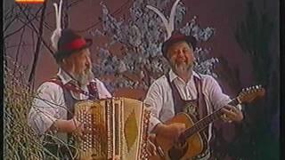 Kasermandln - Willkommen in Tirol