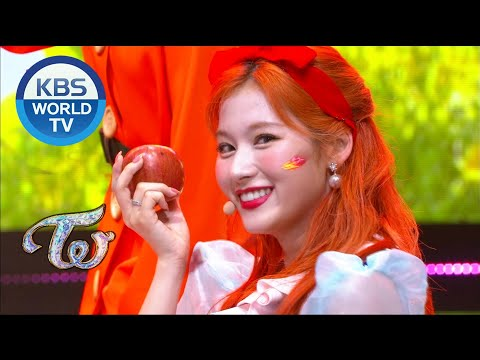 TWICE (트와이스) - MORE & MORE [Music Bank / 2020.06.26]