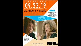 An Inter-generational Conversation with Dr. Angela Y. Davis