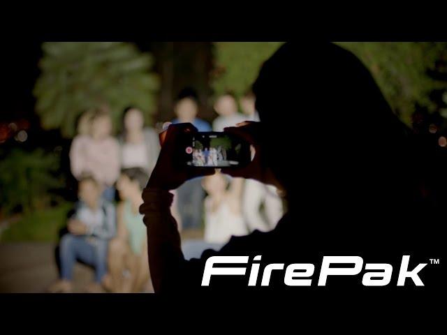 FirePak (Full Length)