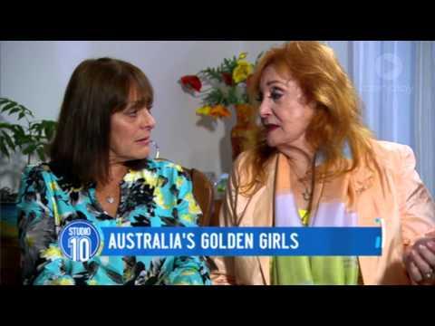 Australia's Golden Girls: Denise Drysdale & Hazel Phillips