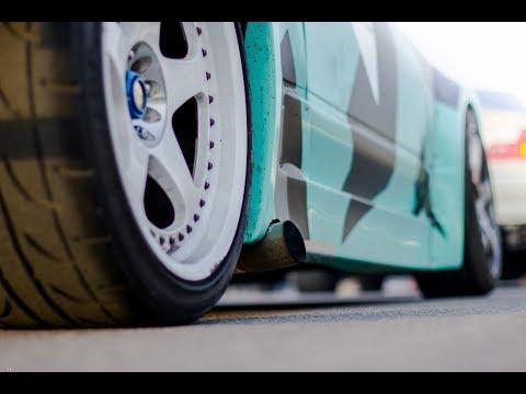 Обзор Nissan 200sx 2jz Gte Vvti. Везу на каркас