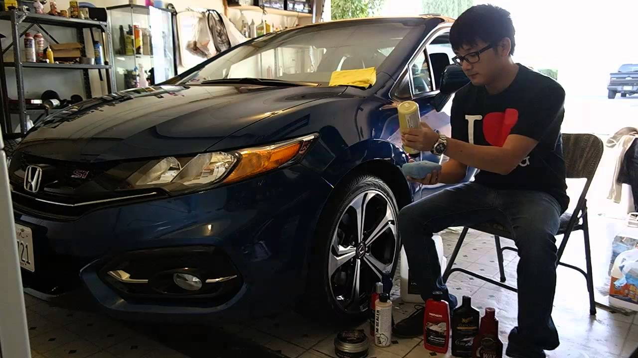 Car Paint Protection Review Singapore