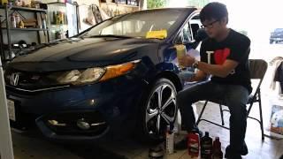 Car Paint Protection Wa Vs Sealants