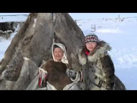 The Inuit people | Inuit Hunter