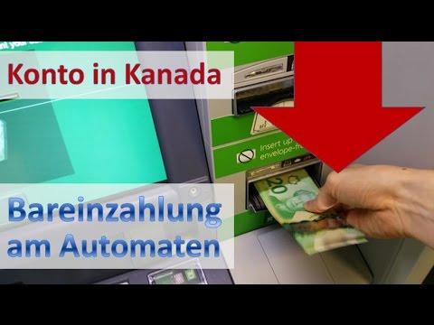 Targobank Einzahlung Am Automaten