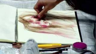 silsil・最新情報> 南森町・ART COCKTAILの屋上で開催するオープンエアイベント『SORA-UTA』にライブペイントで参加!開催日時;2012年4月22日(日)...