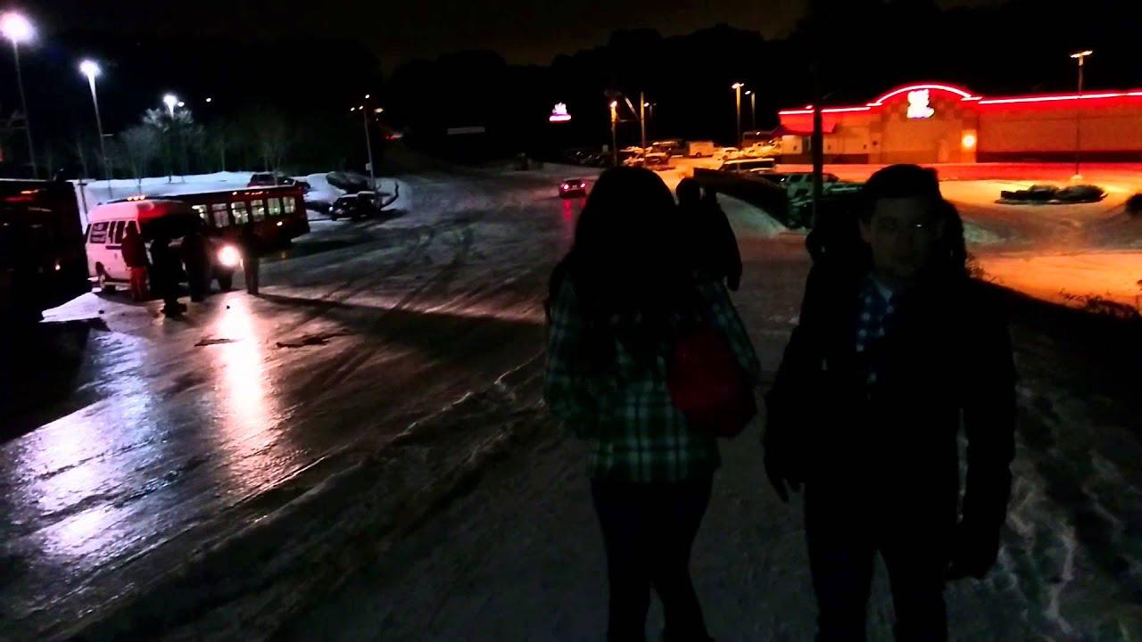 Atlanta Snowpocalypse