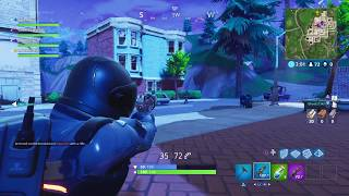HACKER EXPOSED IN FORTNITE