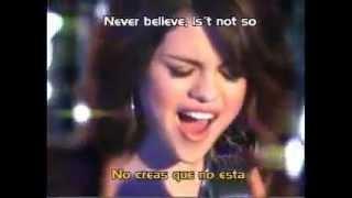 Magic   Selena Gomez Subtitulos Inglés   Español