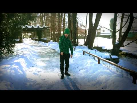 Dave García - Freestyle Garmisch