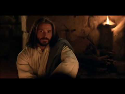 Kто любит Меня, тот соблюдет слово Мое / Иисус Христос / Библия