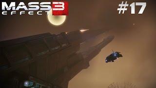 MASS EFFECT 3 | IMMER Cerberus! #17 [Deutsch/HD]