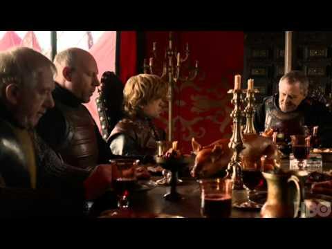 Game Of Thrones 1.09 Baelor [Official Recap]