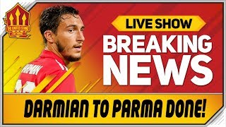 Darmian Leaves Man Utd Man Utd News