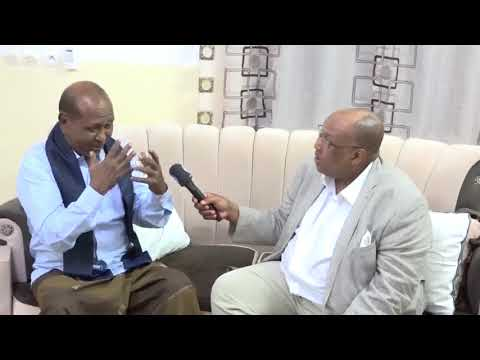 Hereri iyo Djibouti  Hassan Aden Samatar