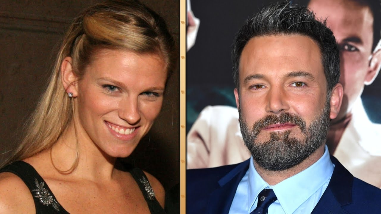 Ben Affleck Dating 'SN...