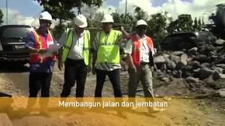 Australian Aid in Indonesia Bahasa