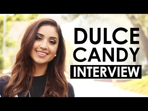 Dulce Candy Interview on Finding Passion, Overcoming Fear, and Online Video Success