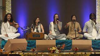 Jai Sahaja! Bhajans - Rishikesh 22 February 2020