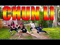 CHUN LI - Nicki Minaj - dance fitness