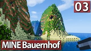 MINE Bauernhof #3 ► ORIENTIERUNGSLOS ► Lets Play Minecraft Life In The Woods