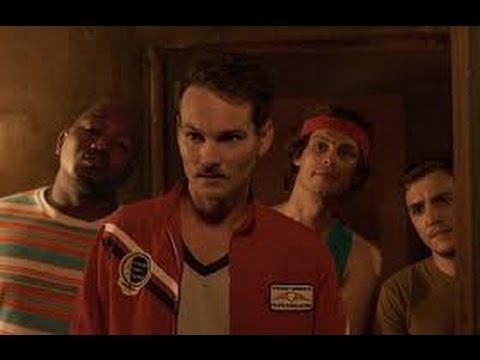 Band Of Robbers 2015 Movie   Kyle Gallner, Adam Nee, Matthew Gray Gubler