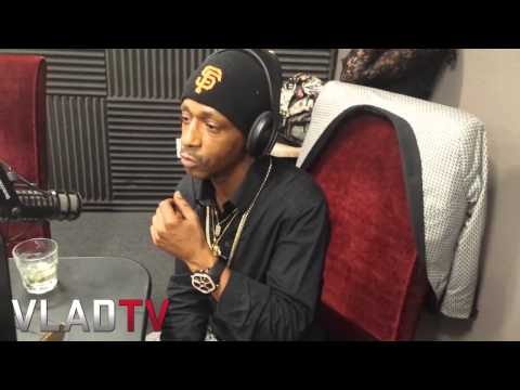 Katt Williams Talks Living With Prostitutes at 13