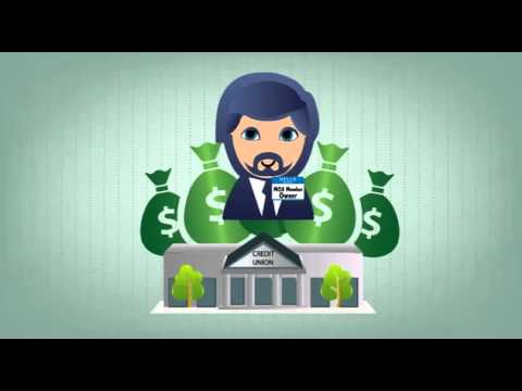 Credit Unions are Different from Banks