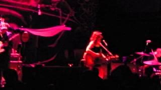 """Lindi Ortega - """"Murder of Crows"""" @ 9:30 Club, Washington D.C. Live"""