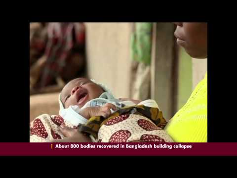 Newborn Death In Africa Highest In The World