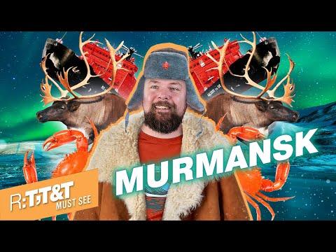 RTTT Must See: Murmansk Winter Trip under the Northern Lights   Russia Travel