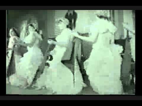 TOÑA LA NEGRA - QUIERO (1934)