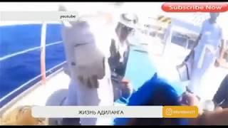 Индонезийский подросток 49 дней провел в открытом море