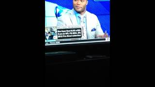 Reaction to Demarco Murray going to Philly