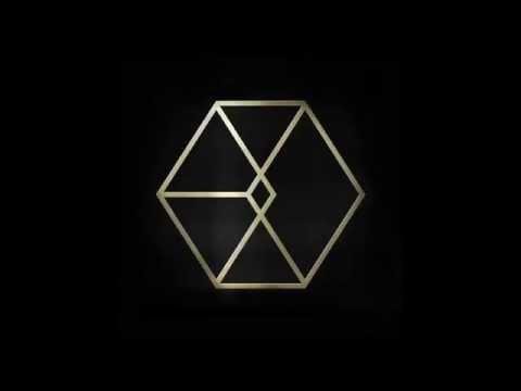 EXO - First Love (Korean ver.)