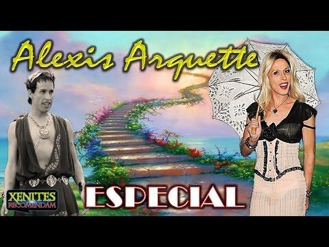 Alexis Arquette Especial - Xenites Recomendam