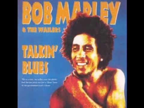 Bob Marley Soul Almighty