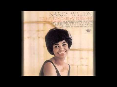 Nancy Wilson - Wives And Lovers (Capitol Records 1964)