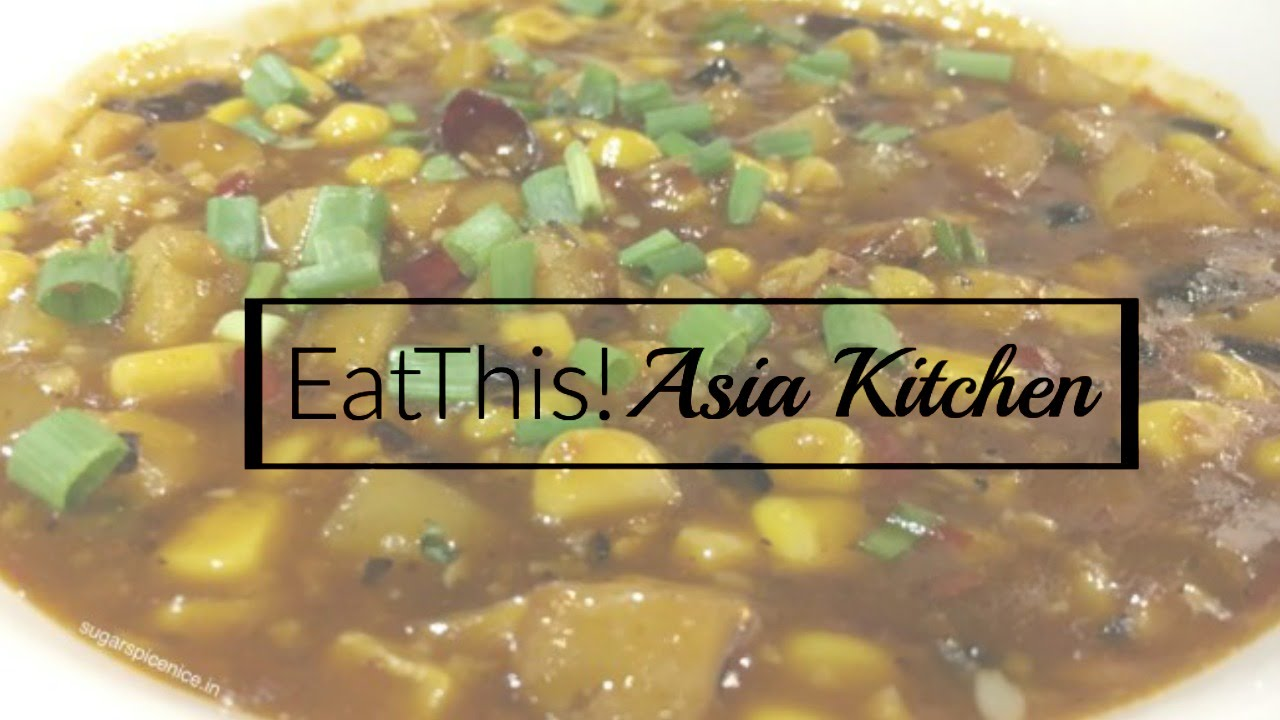 EatThis! Asia Kitchen by Mainland China - YouTube