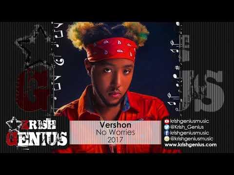 Vershon - No Worries - October 2017