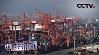 [中国新闻] 世界银行:上半年中国经济表现符合预期 多项举措成效显著 | CCTV中文国际