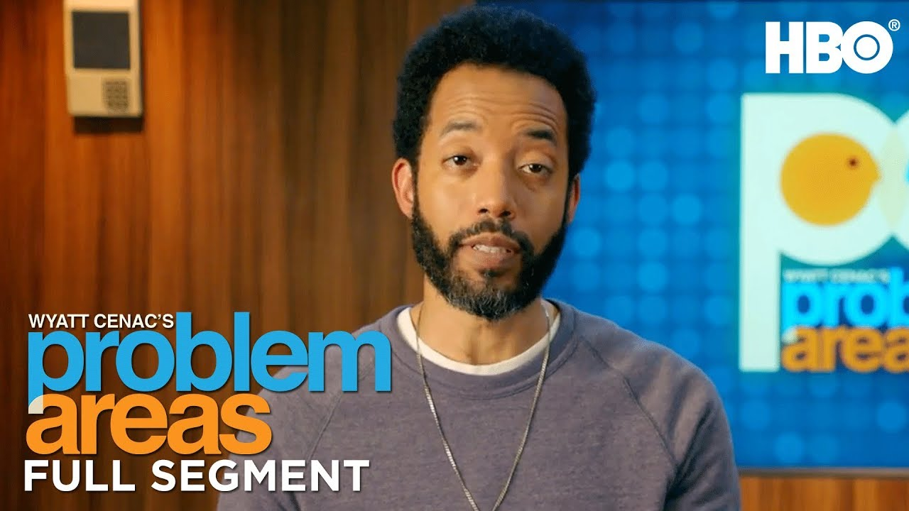 Sexual Misconduct Problems (Full Segment) | Wyatt Cenac's Problem Areas | HBO