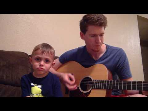 Casting Crowns  Oh My Soul  Fatherson duet