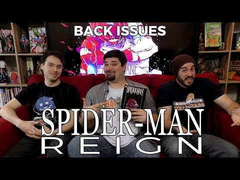 SPIDER-MAN REIGN from Marvel Comics | Back Issues