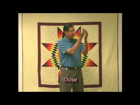 Hidatsa Language and 100+ phrases with Plains Sign Language by Lanny Real Bird