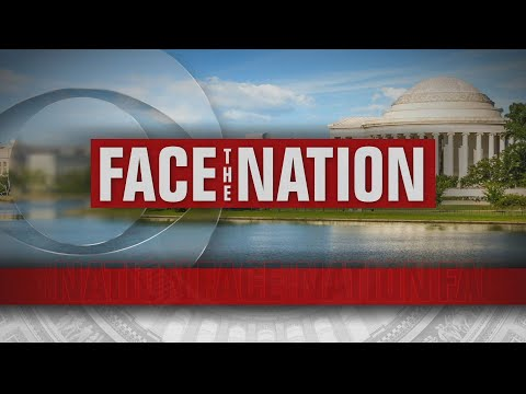 "Open: This is ""Face the Nation,"" December 29"