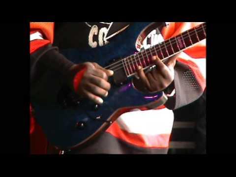 Blackbyrd  McKnight - SociaLybrium